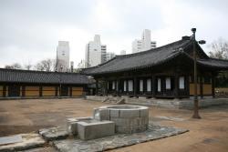 Hwadojin Park