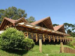 Restaurante Jardins