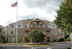 Residence Inn Boston - Tewksbury