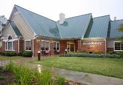 Residence Inn Houston The Woodlands II