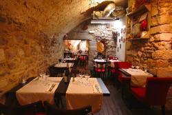 Restaurant Chez Grand Mere