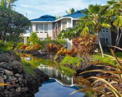 Wyndham Mauna Loa Village