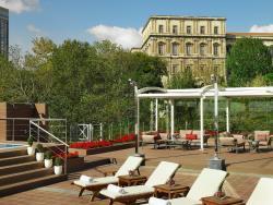 The Ritz-Carlton, Istanbul