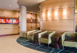 Cheyenne Marriott Springhill Suites