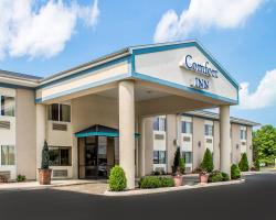 Quality Inn Cedar Point