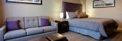 Sandman Hotel & Suites Calgary South