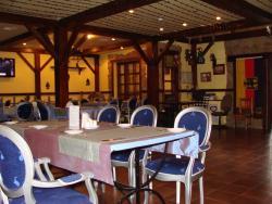 Restaurant Bavariya