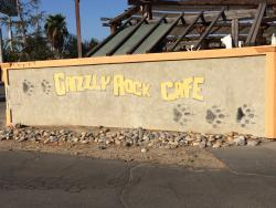 Grizzly Rock Cafe and Grill
