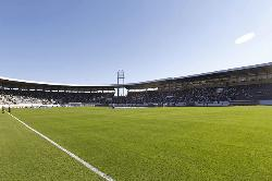 Estádio Doutor Adhemar de Barros - Fonte Luminosa