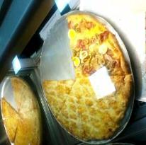 Pizza Tonka