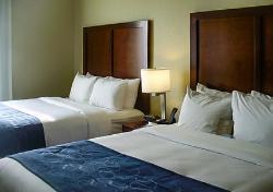Comfort Suites Fredericksburg
