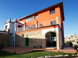 La Casa Rossa Country House