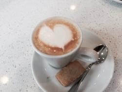 Unico Gelato & Caffe