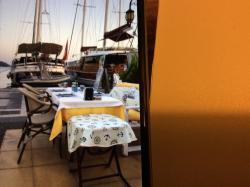 Deniz Balık Restaurant 1984