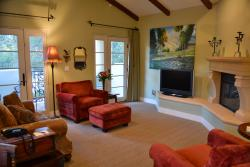 Su Nido Inn (Your Nest In Ojai)