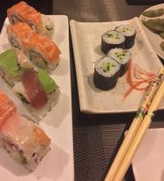 Toyama Japanese Restaurant
