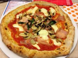 Pizzeria Classe a