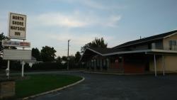 Northshore Wayside Inn