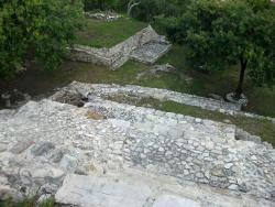 Zona Arqueologica de Junchavin