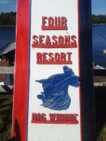 The Four Seasons Resort