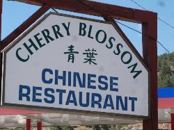 Cherry Blossom Chinese Restaurant