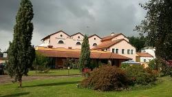 Hotel Ristorante La Mondina