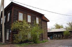 House of Turitsyn
