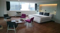 Hotel Fontan Mexico City