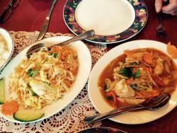 Asia News Restaurant
