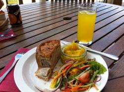 Cafe Caledonian
