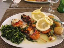 Restaurante Fatima