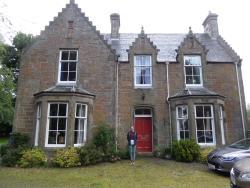 Morayston House