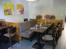 Punto DiVino Restaurant & Vinothek