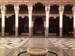 Museum of Moroccan Arts