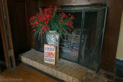 The Grand Junction Hotel Restaurant