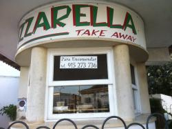 Pizerella