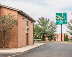Quality Inn Grand Rapids North - Walker