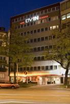 LiV'iN Residence by Fleming's Frankfurt-Bleichstrasse