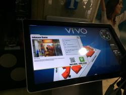 Mall Vivo Panoramico