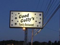 Good Golly Restaurant