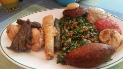 Restaurant de Ali Baba