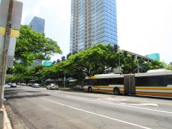 TheBus - Oahu Transit Services