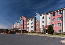 TownePlace Suites Little Rock West