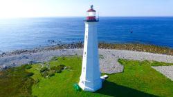 Cape Sable Lighthouse