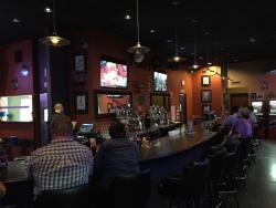 Beetles Bar & Grill