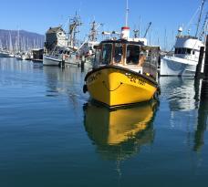 Santa Barbara Water Taxi