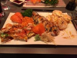 Tori Tora Sushi
