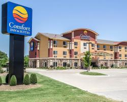 ‪Comfort Inn & Suites Glenpool‬