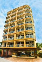 The Nova Gold Hotel Pattaya