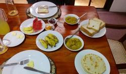 Big breakfast...colazione abbondante